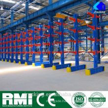 Jracking Selective Warehouse Equipment Industrial Cantilever Rack