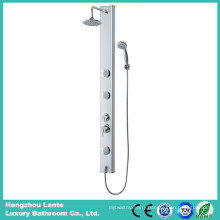 PVC Luxurious Rainfall Shower Set (LT-P505)