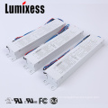 UL approved 1250mA 85W no flicker 0-10v dimmable led driver