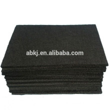 Inflaming Retarding Fireproofing Activated carbon felt
