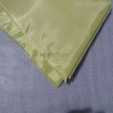 Functional Fabric Aramid Nonwoven Fabric