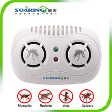 Hot Sales Mouse and Mosquito Repeller with 2 Speakers