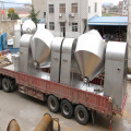 Food Powder Rotary Vacuum Dryer