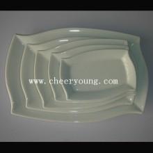Porzellan-Geschirr (CY-P12486)