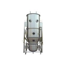 green tea powder fluid bed granulator