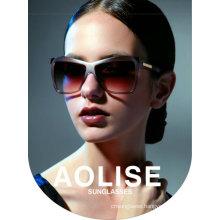 2018 new aolise trendy sunglass for women