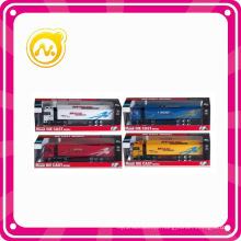 1: 87 Free Wheel Container Die-Cast Toy Car