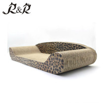 DIY Top Selling Cat Scratcher for Couch Corner Cat Scratching Sofa Pet Bed SCS-7001 MORE BENEFITS