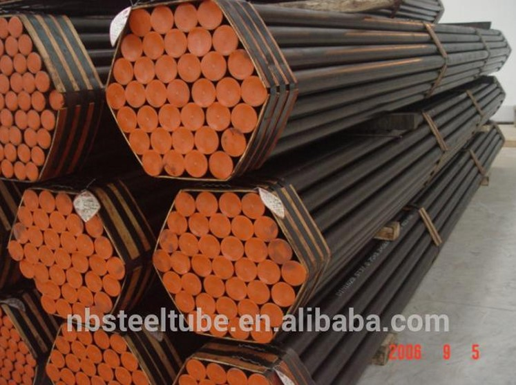 Heat Exchanger Pipe