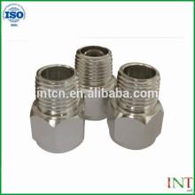 Sujetadores de hardware modificado para requisitos particulares de acero piezas de tuerca