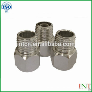customized hardware Fasteners steel nut parts