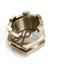 Inserts en laiton - Inserts en laiton pour tuyaux cpvc et PPR