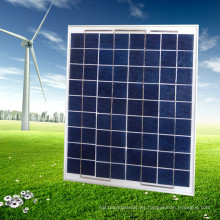 Módulo solar policristalino 130-150watt / panel solar PV con TUV