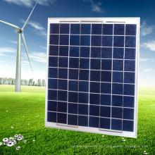 Painel solar policristalino do módulo solar / picovolt de 130-150watt com TUV