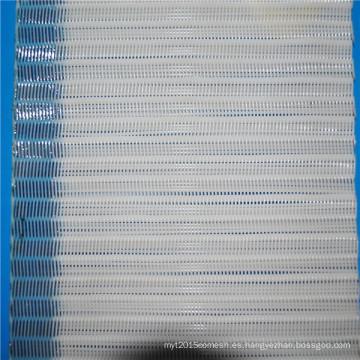 Malla de alambre vendedora caliente del filtro del espiral del poliéster con precio bajo