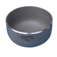 Stainless Steel Ss Caps with PED (ASTM B16.9-2007)