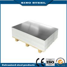 T4 Temper SPCC Grade Bright Finish Electrolytic Tinplate