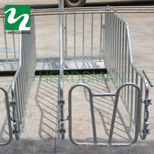 Poultry farming equipment sow farrowing cage pig crate henan