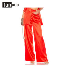 2018 mujeres pantalones rojos sofe pantalones casuales pantalones sueltos de moda 2018 mujeres pantalones rojos sofe pantalones casuales pantalones sueltos de moda