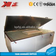 large size vacuum screen printing exposure machine