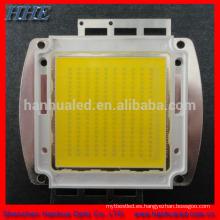 Shenzhen llevó el epistar de taiwán blanco 300w de alta potencia llevó el chip 300w diodo led blanco 300w llevó los granos