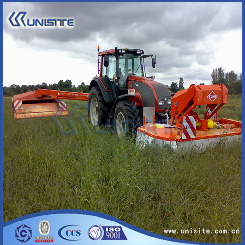 agricultural steel machineries