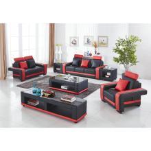 Sofá reclinable de estilo súper moderno para sala de estar