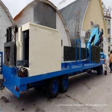 600/914/1000-1220/1250 Hydraulic Sanxing K Q Span Machine