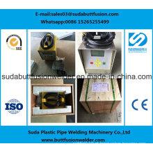 * Máquina de soldadura da soldadura dos encaixes de tubulação do HDPE de Sde500 20mm / 500mm