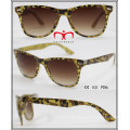 2016 Fashionable and Hot Selling Plastic Sunglasses (WSP601539)