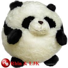 Neueste weiche benutzerdefinierte Panda Plüschtier