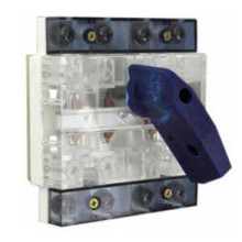 Nlgl Series Load Isolating Switch