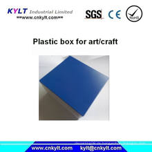 Kunststoff-Injektionsbox für Kunst / Handwerk / Geschenk