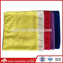 Дешевое полотенце из микрофибры