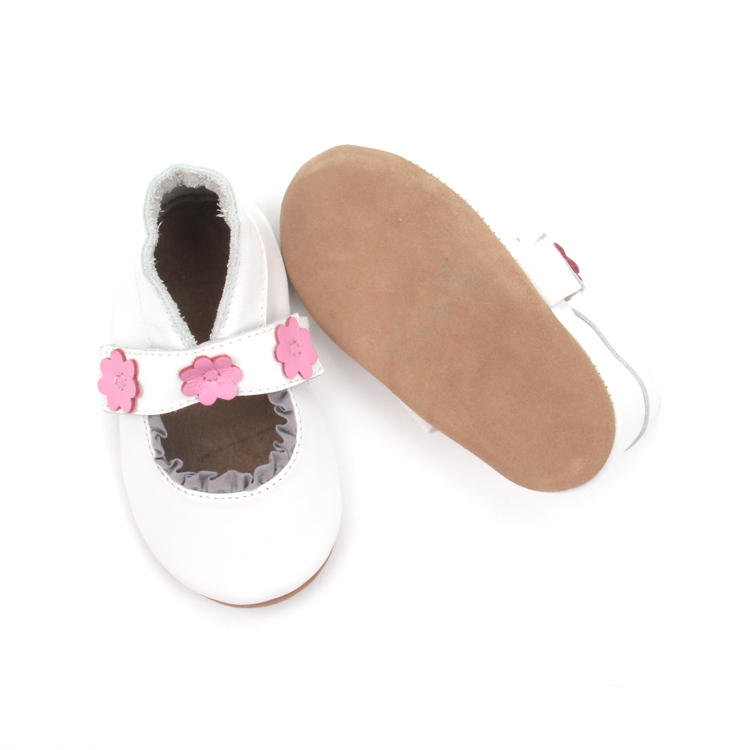 Wholesale Leather Baby Shoes