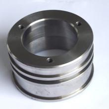 Anneau à pistons à usinage complet et spécialisé à la clientèle utilisé sur système hydraulique
