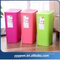 High Quality Home kids  Plastic Dustbin