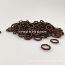 Factory price sell the Silicone o ring