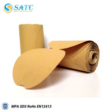 SATC - Rolos de Cartucho Abrasivo Klingspor com bom preço e alta qualidade