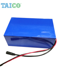 Power 17s10p 60v 20ah 1200wh Li-ion Battery Pack For Electric Scoote/old Man Low Speed Car