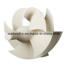 Protótipo rápido profissional / prototipagem de impressora 3D para peças de plástico
