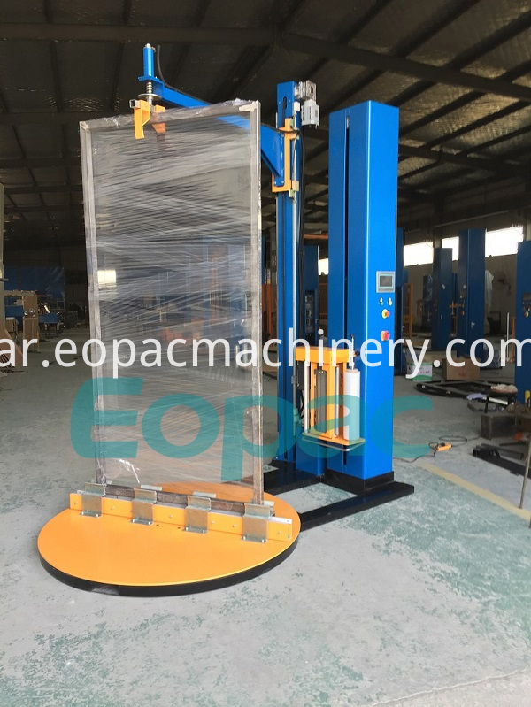 Door Window Packing Machine Price