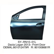 Front Doors for Renault Duster