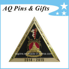Custom Promotion Commemorative Gold Coins (coin-094)