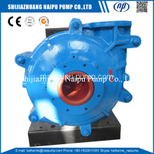 8/6 EAH Pump Slurry High Pump