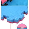 tapis d'exercice en mousse de matelas en gros