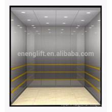Produits de gros prix de l'ascenseur de marchandises