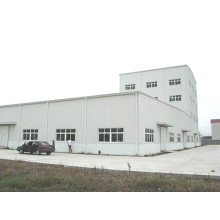 Prefabricated Steel Structure Production Building (KXD-SSW1430)