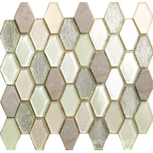 Mosaico Hexgan Glamorous And Graceful