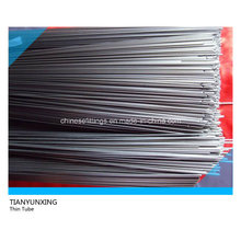 Stainless Steel Seamless Capillary Tube Pipe